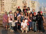 Американские и российские подростки: найди 10 отличий