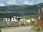 грузинские села. то что осталось