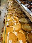 пироги в Бахетле