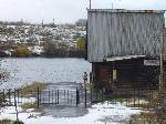 дом моржовый