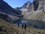 альпинизм, горный туризм