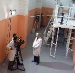 Съемка ТВ24