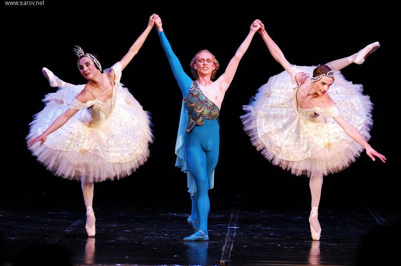 разбирайтесь, самые известные балерины россии почему