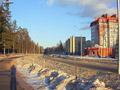 highway до Арзамаса-17